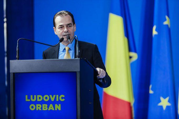 Ludovic Orban: Vom încerca să facem corecţii la Ordonanţa 114 - un act normativ criminal