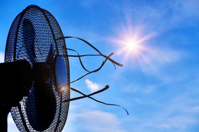 Luna mai 2020, cea mai caldă lună mai înregistrată vreodată
