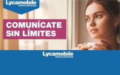 Lycamobile lanza nuevos bonos: 5 GB y llamadas ilimitadas por 15 €