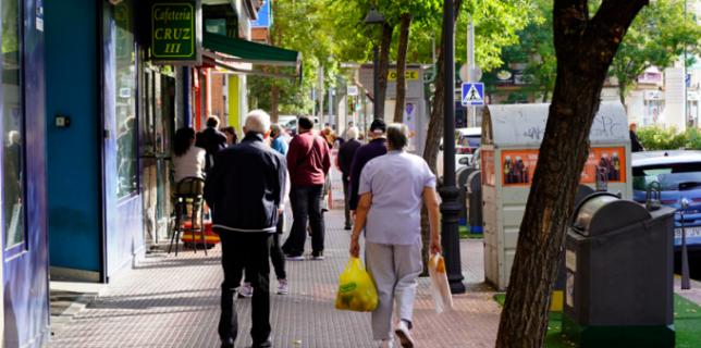 Móstoles: Servicio gratuito de asesoría jurídica en materia de segunda oportunidad