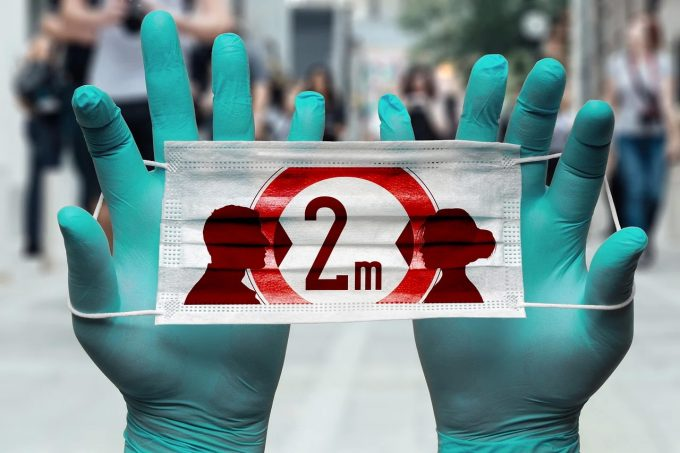 Măsuri de prevenție a riscurilor de sănătate și securitate în muncă prin expunere la Covid-19