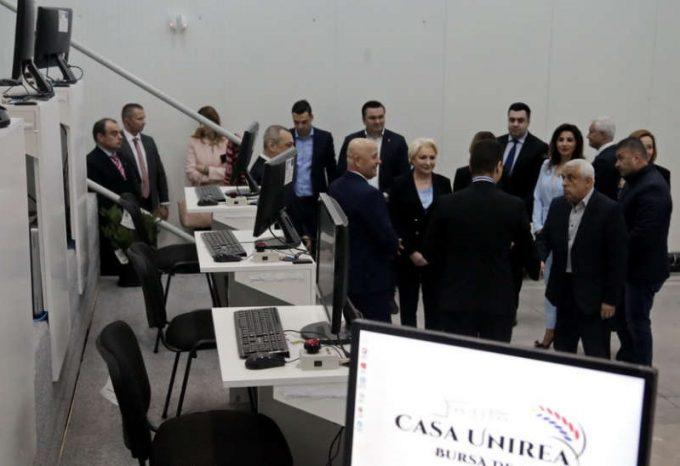 MADR: Bursa de peşte electronică poate fi accesată din 25 aprilie