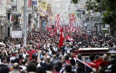 MAE: Ambasadorul Osman Koray Ertaș a informat cu privire la declararea stării de urgență în Turcia