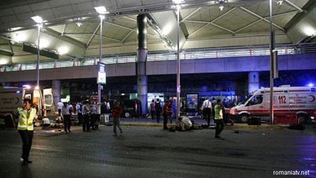 MAE: Aproximativ 40 de români au cerut sprijin consular după atentatul de la Istanbul