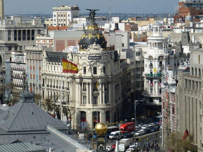 MAE: Atenţionări de temperaturi ridicate pentru Spania şi Croaţia