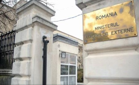 MAE: Au fost finalizate procedurile specifice de repatriere din Siria a cinci cetățeni români