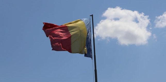 MAE: ''Deşteaptă-te, române!'' - însemnătate specială pentru misiunile diplomatice şi oficiile consulare ale României
