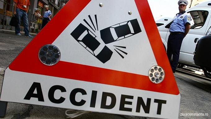 MAE: Doi români morți într-un accident rutier în Bulgaria; un minor rănit