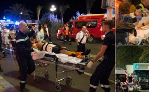 MAE: Mama minorului a fost identificată la un spital din Nisa; starea de sănătate - gravă, dar stabilă