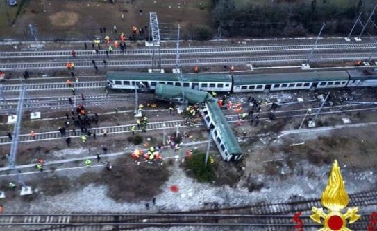 MAE: Nu au fost primite solicitări de asistenţă consulară cu privire la accidentul din apropiere de Milano