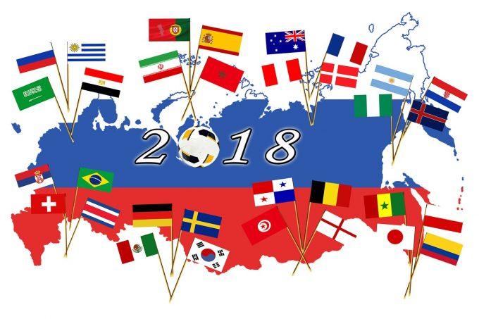 MAE prezintă «Ghidul pentru Campionatul Mondial de Fotbal 2018»