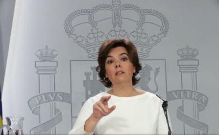 Madridul confirmă că va încerca să suspende autonomia Cataloniei