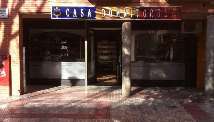 Magazinele Casa Domnitorul vin mai aproape de tine cu un nou magazin în Rivas-Vaciamadrid