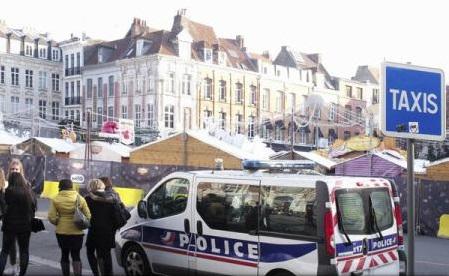 Mai multe țări europene intensifică măsurile de securitate după atacul de la Berlin
