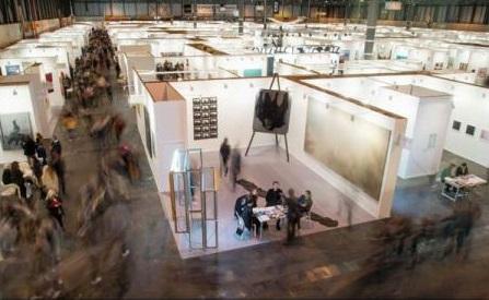 Mai multe galerii românești la ARCO Madrid 2018; termenul-limită de depunere a candidaturilor - 3 iulie