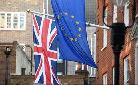 Marea Britanie: Guvernul a publicat proiectul de lege privind declanșarea Brexit-ului