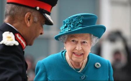Marea Britanie: Regina Elisabeta a II-a a autorizat declanșarea Brexit-ului