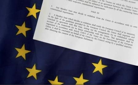 Marea Britanie va declanșa Brexitul la 29 martie (surse din UE)