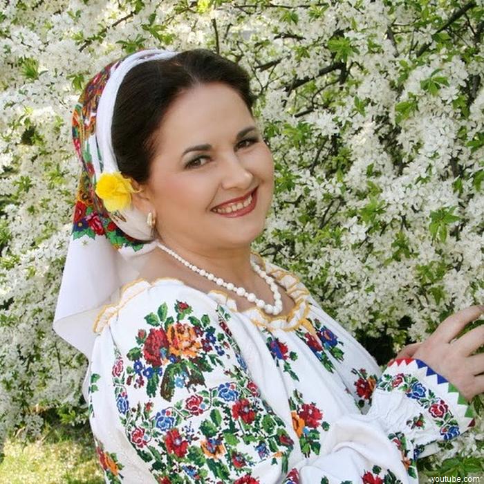 Margareta Clipa, ambasadoarea cântecului bucovinean în Spania