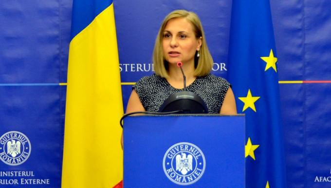 Maria Ligor: Românii au o problemă de încredere; trebuie să o depășim, altfel nu putem fi luați în serios