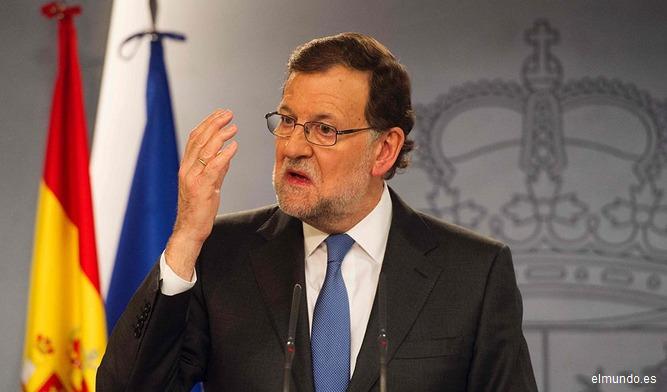 Mariano Rajoy și-a stabilit strategia pentru a pune capăt paraliziei politice în Spania