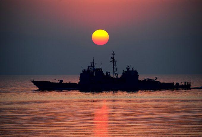 Marinarul român răpit de piraţi în largul coastelor nigeriene este din Constanţa, şeful mecanic al navei