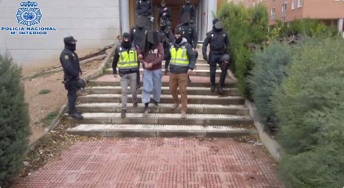 Maroc şi Spania: O celulă jihadistă pro Stat Islamic, destructurată cu patru arestări