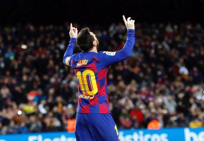 Messi şi Guardiola au donat fiecare un milion de euro pentru lupta contra coronavirusului