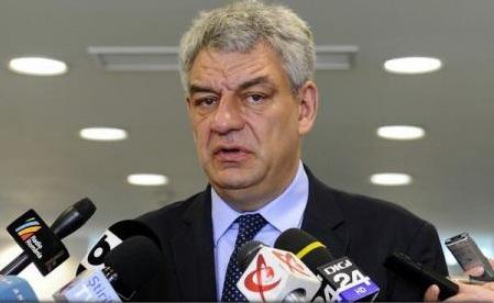 Mihai Tudose, validat de CExN al PSD pentru funcția de premier (oficial)