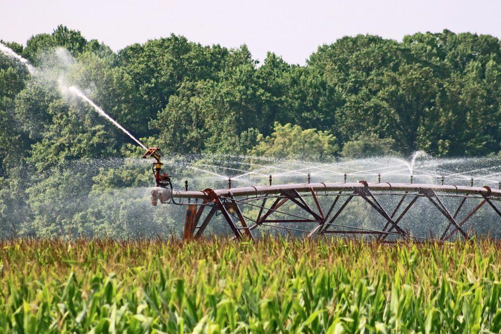 Ministerul Agriculturii România şi-a propus să ajungă la 3,2 milioane de hectare irigate