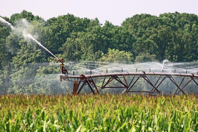 Ministerul Agriculturii: România şi-a propus să ajungă la 3,2 milioane de hectare irigate