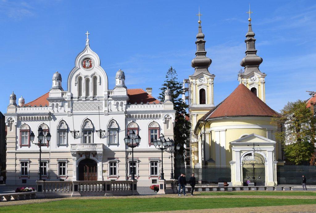 Ministerul Culturii Apelul pentru iniţiative bilaterale Timişoara Capitală Europeană a Culturii 2023 relansat