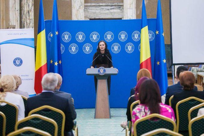 Ministerul pentru Românii de Pretutindeni: Gala ''100 pentru Centenar'', organizată pe 16 mai, la Bruxelles