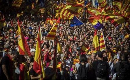 Ministerul pentru Românii de Pretutindeni: Situația românilor din Catalonia este urmărită cu maximă atenție