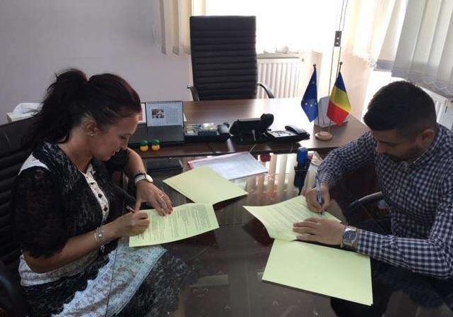Ministerul pentru Românii de Pretutindeni - partener al mişcării ''Let's do it Romania!''
