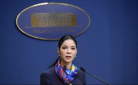 Ministrul delegat pentru Afaceri Europene, Ana Birchall, îl va vizita pe cetățeanul român rănit în Spania