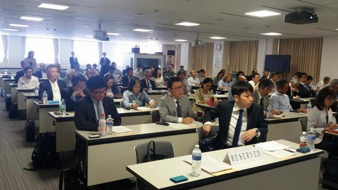 Ministrul pentru Mediul de Afaceri vrea să atragă investiţii din Japonia