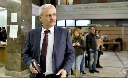 Motivare ÎCCJ: Dragnea și-a folosit abuziv autoritatea în partid pentru a denatura rezultatul scrutinului electoral