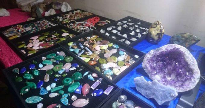 Mureş: Diamantele de Maramureş, pe cale de dispariţie, afirmă geologii