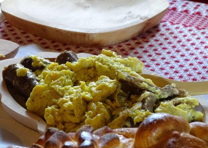 Mureş: Păpăraia de Gurghiu a câştigat concursul de gătit al celei de-a XIV-a ediţii a Festivalului Văii Gurghiului