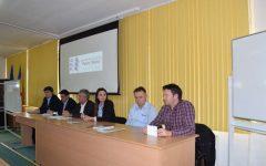 Mureş: Proiectul '100 de ani în 10 zile'-Gazul metan extras în România, cel mai pur din lume