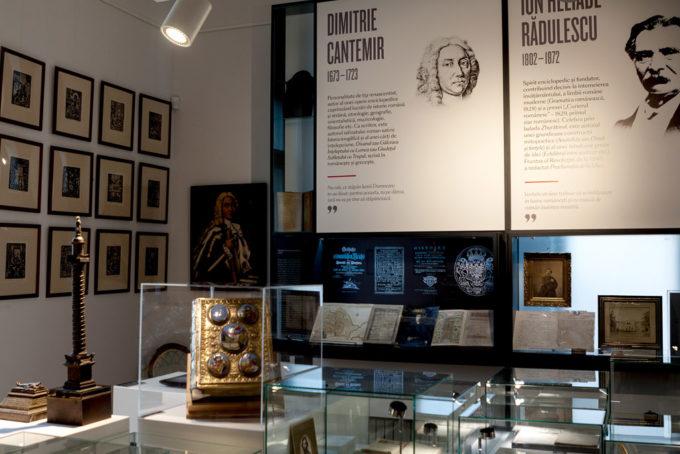 Muzeul Naţional al Literaturii Române, laureat al premiului DASA pentru educaţie oferit de European Museum Academy
