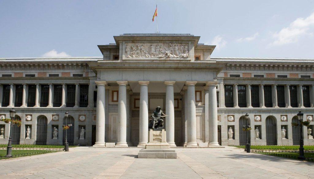 Muzeul Prado din Spania îşi reorganizează colecţiile pentru a pune în valoare picturile realizate de femei