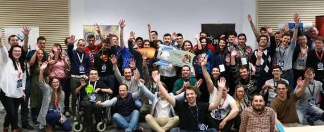 NASA Space Apps Challenge - între 2 şi 4 octombrie; printre locaţiile participante - Bucureşti şi Cluj-Napoca