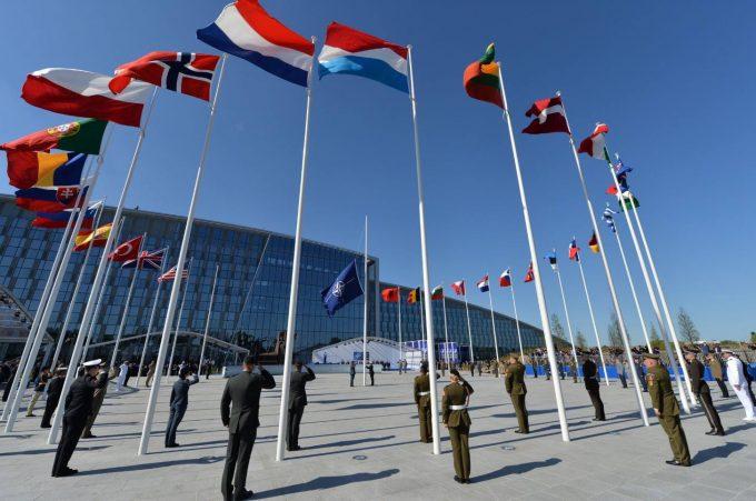 NATO, 70 de ani: 15 ani de la aderarea României la structurile NATO
