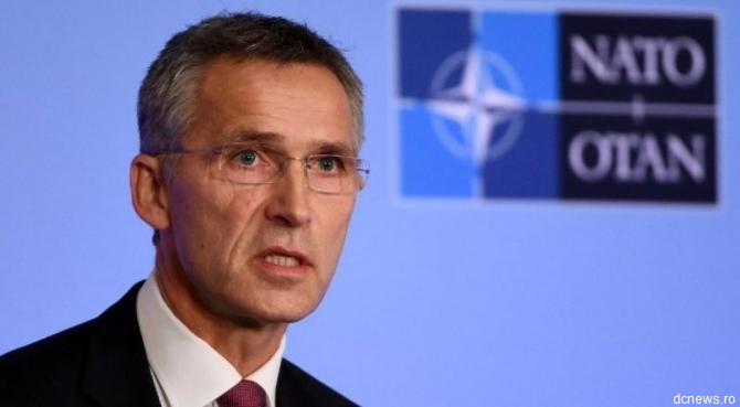 """NATO: Testul nuclear nord-coreean """"subminează securitatea internațională"""""""
