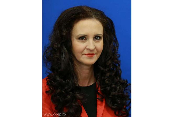 Natalia Intotero - aviz favorabil în funcţia de ministru pentru Românii de Pretutindeni