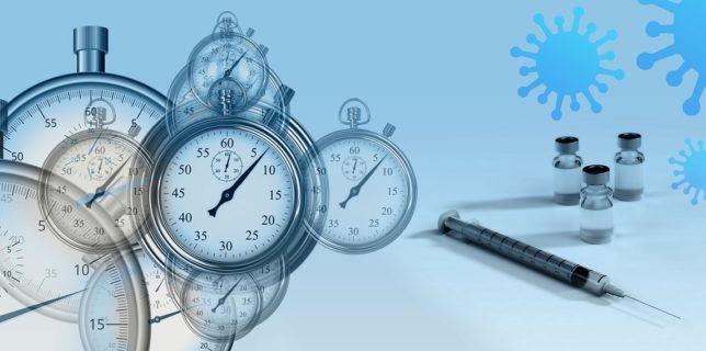 Nelu Tătaru: E posibil ca în decembrie să vină prima tranşă de vaccinuri anti-COVID-19