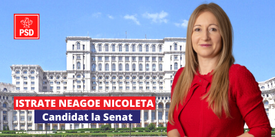 Nicoleta-Istrate-Neagoe-Candidat-Senat-Romania