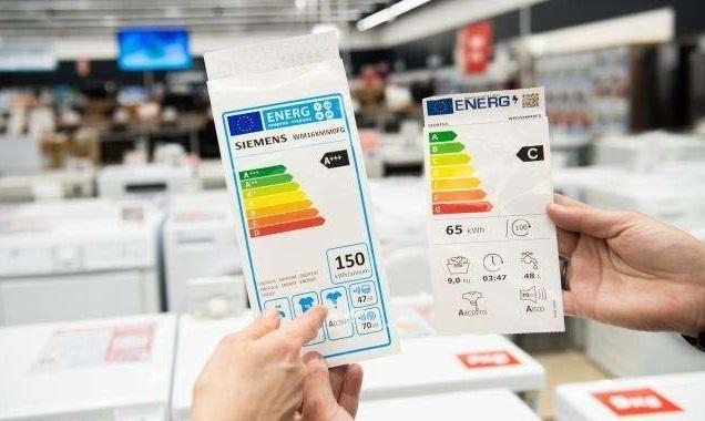 Noi etichete energetice pentru corpurile de iluminat în UE de la 1 septembrie